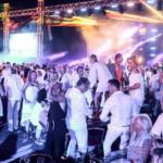 La fête des Belges - St Tropez
