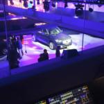 New Volvo S90 launching