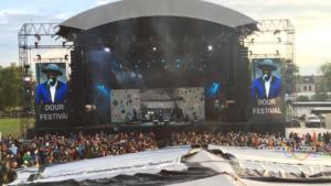 Dour Festival - NETSKY