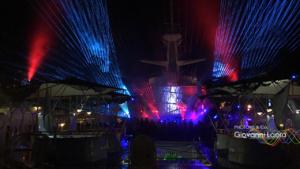 The Ark cruise - Ibiza