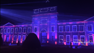 Laser Mapping - Helecine