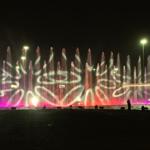 Garden Of light - KUWAIT