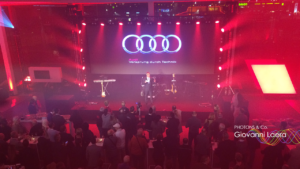 NEW AUDI BRUSSEL OPENING