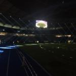 FOOTBAL STADIUM Opening - KUWAIT
