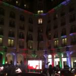 BUILDING LIGHTING & VIDEO